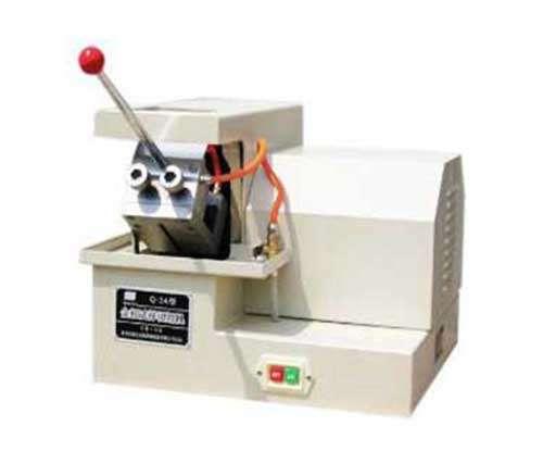 Q-2A型切割机